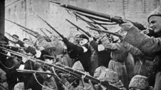 La Revolución de Febrero Rusa: Un camino a 100 años de una tragedia