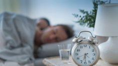¿Dormir mucho o muy poco aumenta el riesgo de obesidad?