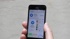 Telegram comienza a probar las llamadas de voz