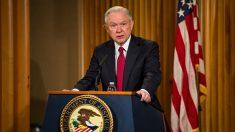 """Sessions: """"Nunca me reuní con ningún funcionario ruso para discutir temas de la campaña electoral"""""""