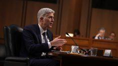 Senado concluye audiencia para el nominado, Neil Gorsuch, a la Corte Suprema
