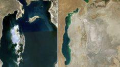 Otra tragedia comunista: Uno de los peores desastres ecológicos del mundo