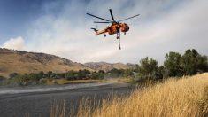 Incendio forestal en Colorado genera evacuaciones y alerta