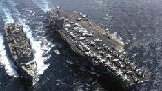 """Corea del Norte advirtió que atacará """"sin piedad"""" a EE.UU. por ejercicios militares"""