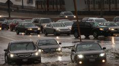 Fuertes tormentas en Estados Unidos causan al menos dos muertes