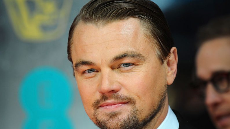 Leonardo DiCaprio publicó en su cuenta un especial mensaje (foto Anthony Harvey/Getty Images)