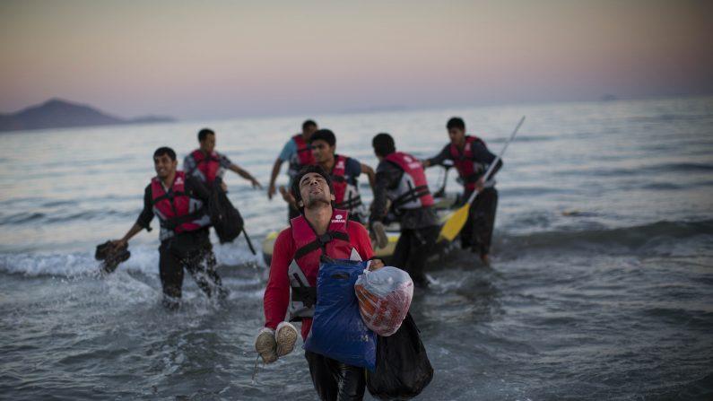(Foto: Dan Kitwood/Getty Images)