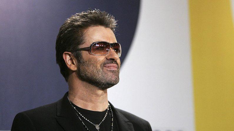 George Michael fue enterrado hoy en una ceremonia privada (foto Sean Gallup/Getty Images)