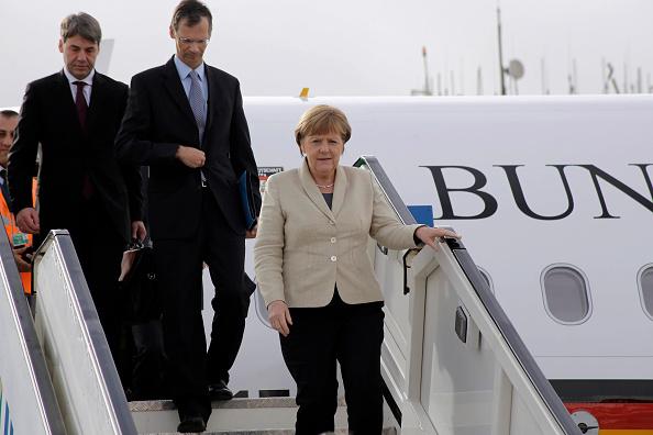 El encuentro en la Casa Blanca, ha sido postergado para el viernes 17 de marzo. (Foto: -/AFP/Getty Images)