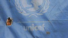 UNICEF: 2016 fue el peor año para los niños en Siria