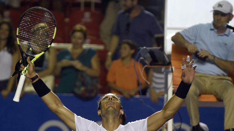 (Foto: ALFREDO ESTRELLA/AFP/Getty Images)