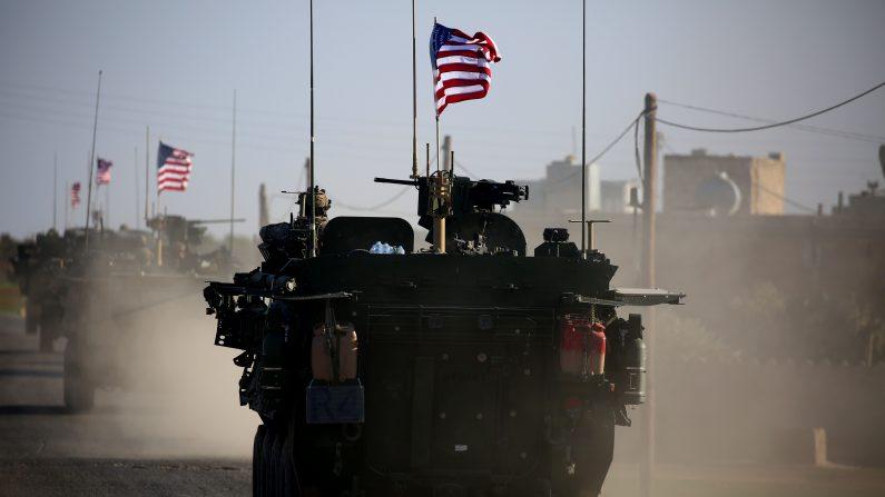 (Foto.DELIL SOULEIMAN/AFP/Getty Images)