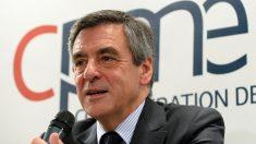 François Fillon promete continuar campaña por la presidencia de Francia