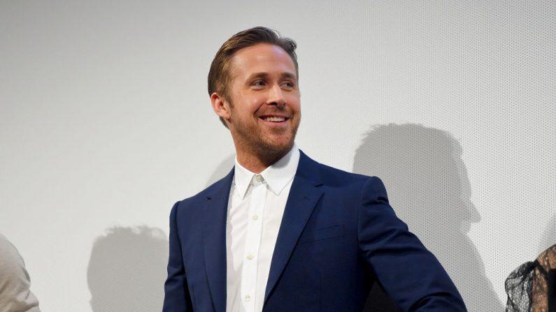 Ryan Gosling explica por qué se rió durante el 'fail' de los Óscar (Matt Winkelmeyer/Getty Images for SXSW)