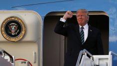 Trump viajará a Bruselas a cumbre de jefes de Estado de la OTAN