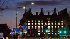 Londres vivió pánico por ataque terrorista que dejó 4 muertos y 29 heridos