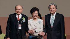 Choque de intereses de facciones chinas en las elecciones de Hong Kong