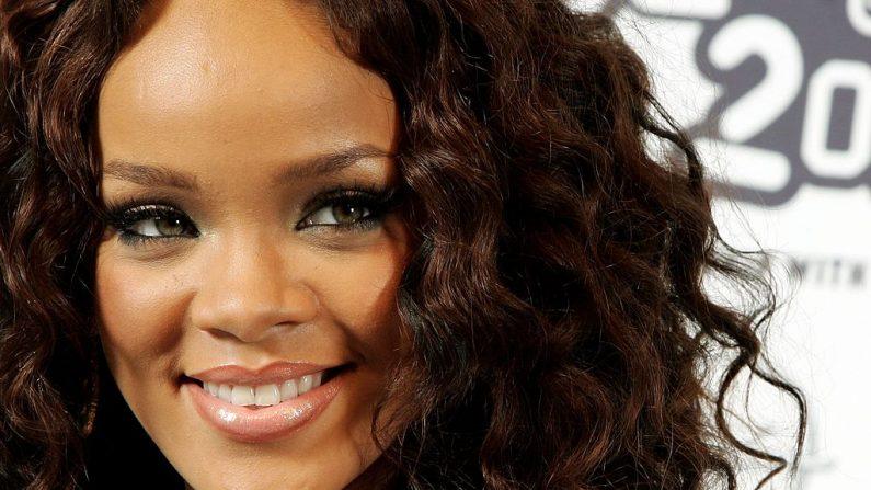 Harvard premia a Rihanna por su trabajo humanitario (Foto Gareth Cattermole/Getty Images)