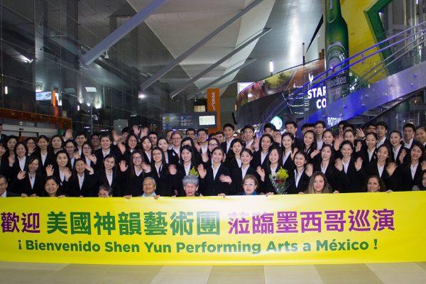 Con un renovado show, Shen Yun comienza sus presentaciones en Latinoamérica