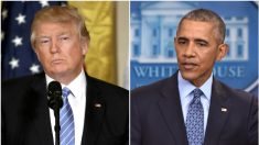 Presidentes y libertad de prensa: Obama vs Trump