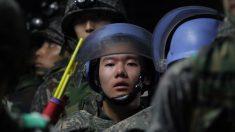 Corea del Sur y Estados Unidos iniciaron ejercicios militares conjuntos