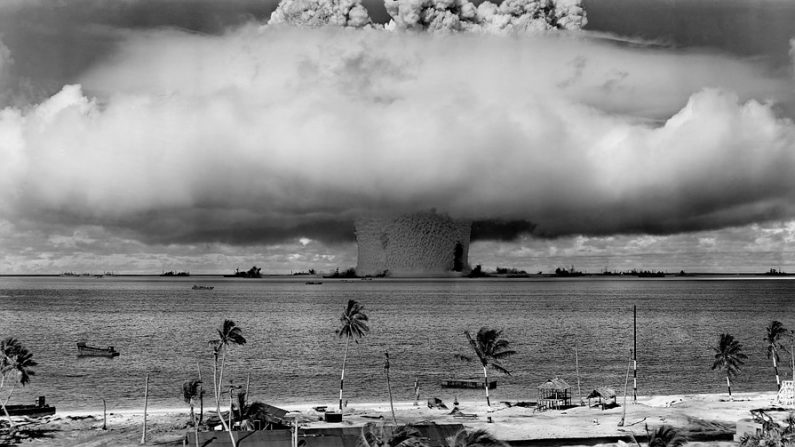 ¿Cuántas armas nucleares hay en el mundo y quién las tiene?. Foto: Pixabay.