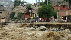 Medidas preventivas ante el desastre sanitario provocado por huaicos