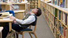 Uso del celular durante noche y madrugada provoca trastornos del sueño