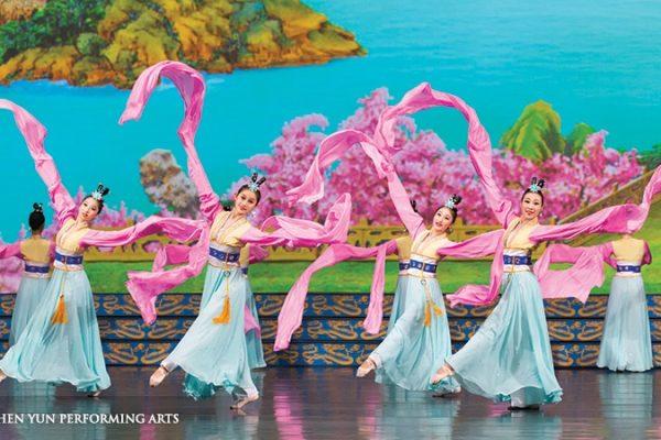 Shen Yun, danza clásica china y el espíritu de una cultura ancestral