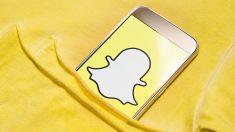 Snapchat sigue dando guerra con nuevos filtros de realidad aumentada