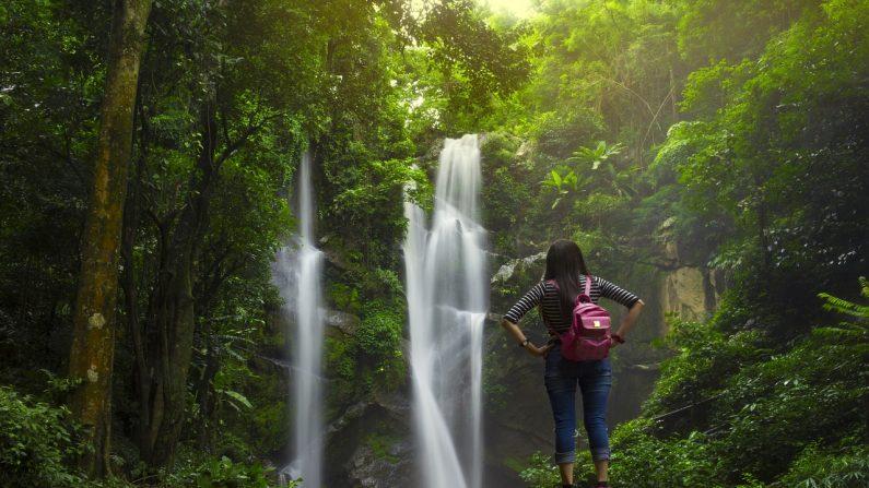 Turismo hasta el fin del mundo (Foto Pixabay)