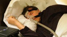 Confirman la relación entre apnea del sueño la aparición de tumores