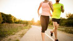 El cambio de ritmo en el entrenamiento mejora tanto las marcas como la salud
