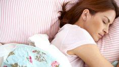 Estrategias naturales para el insomnio que te regresarán la sonrisa al rostro