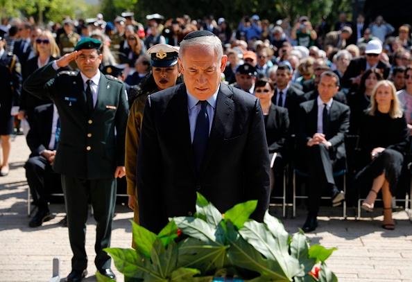 (Foto: AMIR COHEN/AFP/Getty Images)