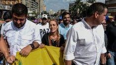 Venezuela: Opositores marcharán para pedir la liberación de presos políticos