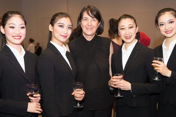 Shen Yun tuvo su noche de gala en Buenos Aires con gran convocatoria de diplomáticos