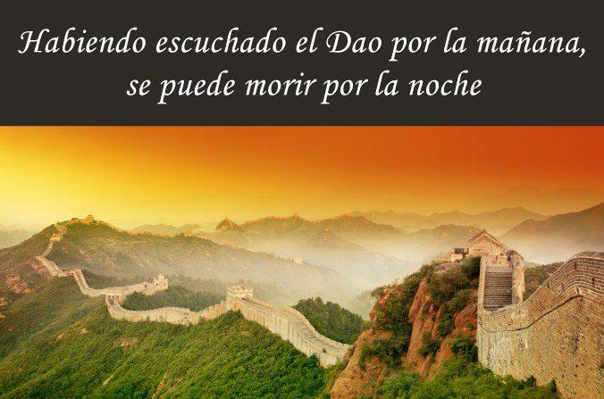 La gran muralla china al amanecer. (Fotolia más edición de La Gran Época)
