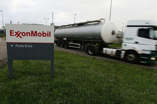 Exxon afirma que las sanciones podrían causar a la compañía pérdidas de hasta 1.000 millones de dólares.   (Foto: CHARLY TRIBALLEAU/AFP/Getty Images)