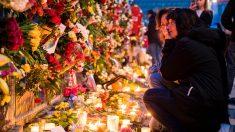 """Fiscalía sueca confirma detención de sospechoso por """"acto terrorista"""""""