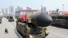 """Corea del Norte y el """"Estado profundo"""" del régimen chino"""