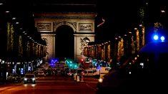 Tiroteo y muerte en París, ISIS se atribuye ataque a policías