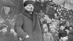Cómo los bolcheviques de Lenin llevaron el comunismo a Rusia