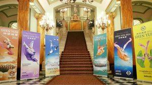Shen Yun cautiva otra vez a España en un Gran Teatre del Liceu a sala llena