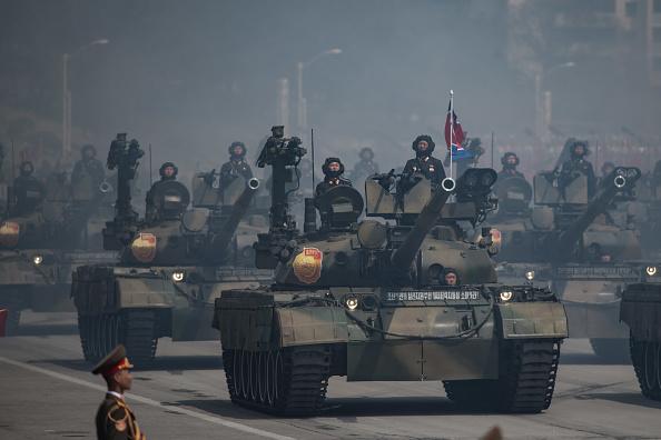 Foto: ED JONES/AFP/Getty Images.