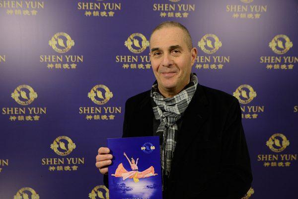 Público argentino destaca el mensaje espiritual y de esperanza de Shen Yun