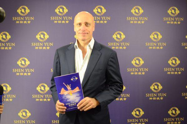 Shen Yun cosecha destacados elogios en su paso por Buenos Aires