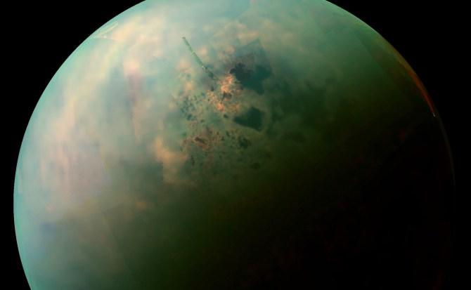 NASA/JPL Caltech (Wikimedia)