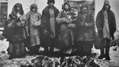 """Canibalismo: el """"pináculo"""" del régimen comunista"""