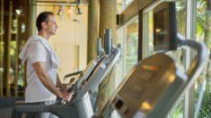 El ejercicio regular ayuda a sobrevivir a un ataque cardíaco